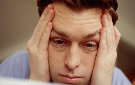 Trpíte ve svém zaměstnání stresem? Tak si vyplňte náš test.