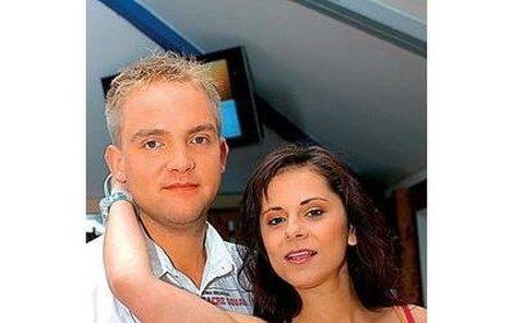Laďka Něrgešová a Libor Bouček budou celých devět týdnů moderovat reality show Bar.