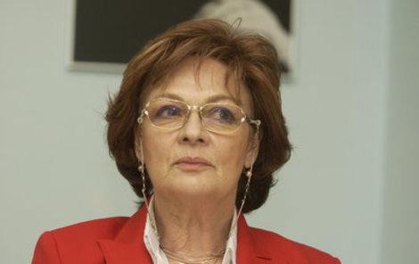 Jana Hlaváčová zažila mnoho krušných chvílí.