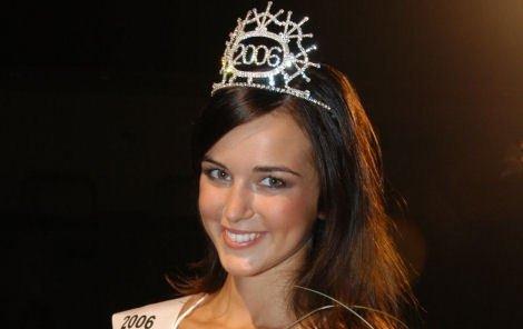 Kateřina Wiesnerová za sebou ve vítězství nechala devět finalistek Miss aerobik.