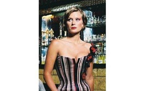Kateřina Stočesová vydala předloni za vánoční dárky přes půl milionu korun. Loni už byla při nakupování skromnější.
