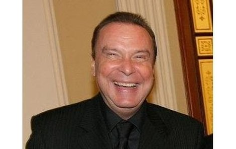 Štefan Margita je stálým hostem opery Národního divadla.