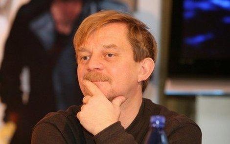 Petr Čtvrtníček si zahraje ve filmu Poslední plavky.