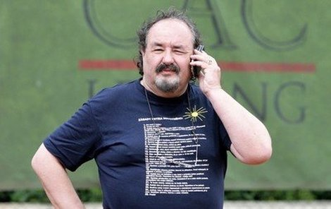 Petr Novotný je velmi zdatný podnikatel a nyní své aktivity rozšíří i do oblasti školství.