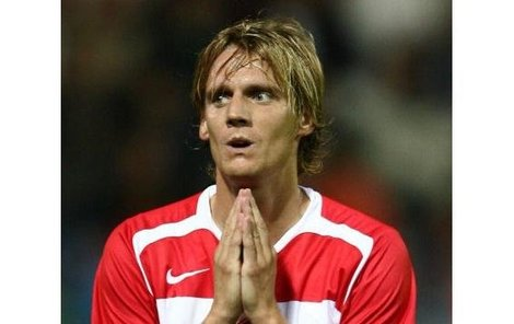Radoslav Kováč se snad dá na modlení, aby jeho transfer do Milána vyšel…