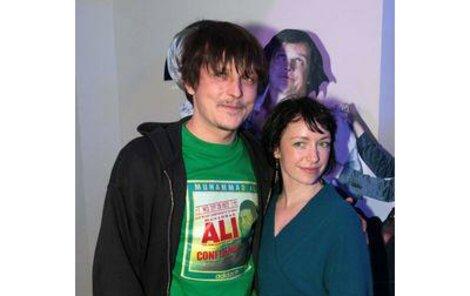 Tatiana Vilhelmová a Michal Malátný jsou dva hlavní hrdinové filmu Chyťte doktora. Tatiana v něm dokonce zvládla dvojroli.