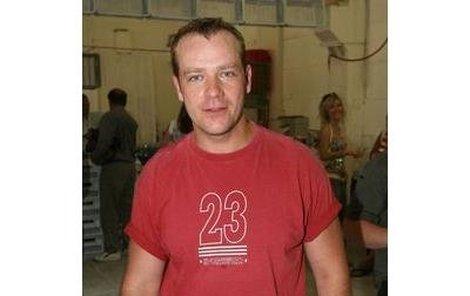 Filip Blažek se stane elitním pražským kriminalistou, který si podá organizovaný zločin.