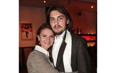 Yvetta Blanarovičová se možná přestěhuje za svým milencem Markem do Portugalska.