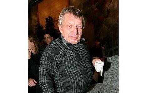 Jiří Krytinář - Výška: 120 cm, Srdce: Prý obrovské