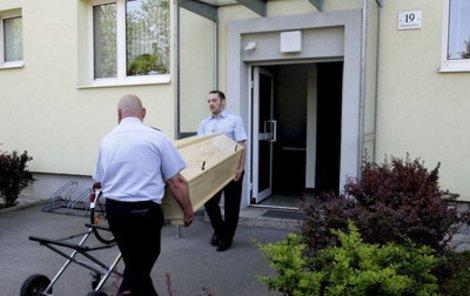 Policie teď podivnou smrt ženy vyšetřuje. (ilustrační foto)