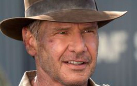 Harrison Ford se po letech opět chopí lasa a vyrazí za dobrodružstvím.