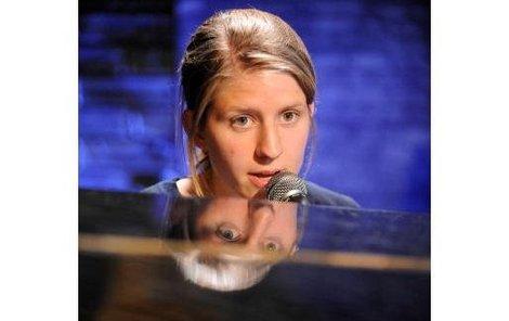 Markéta Irglová