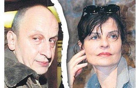 Jan Kraus nenechal na exmanželce nit suchou!