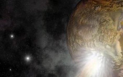 Už jen tři roky – jen tak krátce prý podle starých Mayů potrvá, než přijde konec světa. Zemi možná zničí asteroid, možná série zemětřesení nebo tsunami...