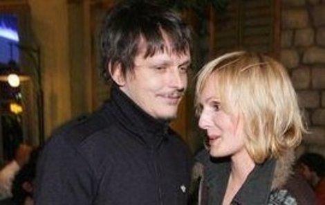 Michalovi Malátnému proti depresím pomáhá manželka Petrou