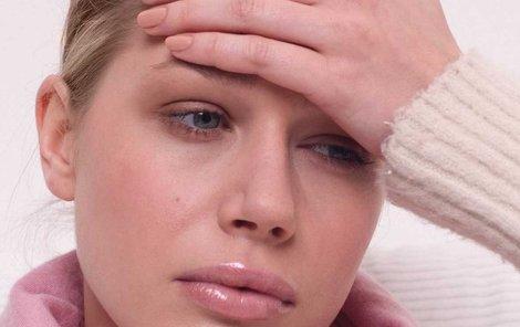 Když se dostaví migréna, tak je každá rada drahá.