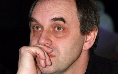 Miroslav Táborský
