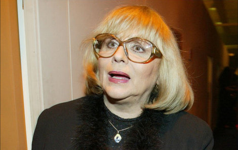 Chudák Naďa Urbánková: Zcela přišla o čich!
