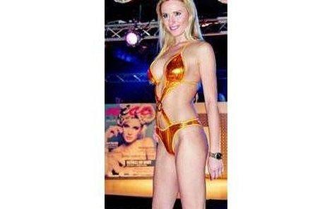 Romana Pavelková je krásná žena. Není tedy divu, že je častým terčem chtivých mužů.