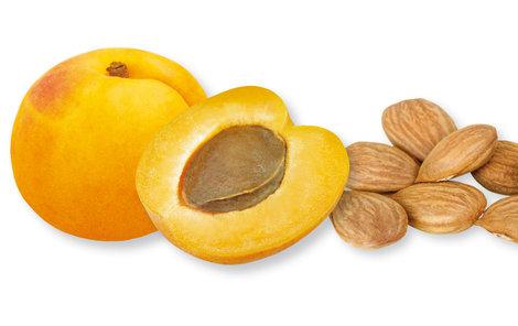 Meruňky jsou zdravé, obsahují řadu vitamínů.