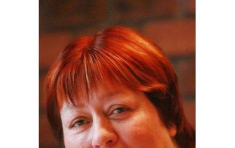 Zuzana Paroubková