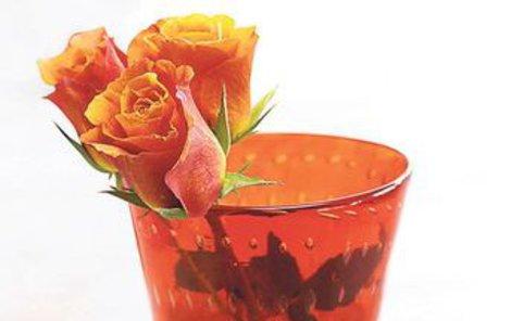 Díky parfému z růžových poupat budete svůdnější!