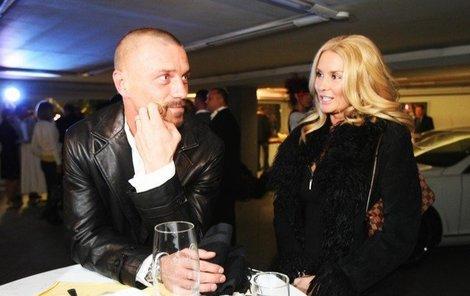 Renata Řepková již s Tomášem nežije. Vystřídal ho Adam Petrouš.