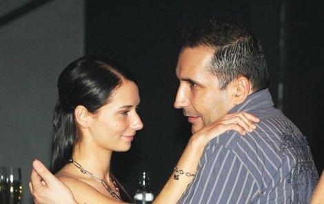 Sandra po boku snoubence Jana Nejedlého, který podle spekulací bojuje s rakovinou!