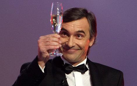Jan Čenský dnes slaví narozeniny. Přejeme všechno nejlepší.