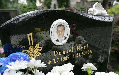 Daniel Ryčl