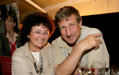 Jana a Václav k Prostřenu namluvili komentář, teď budou vařit!