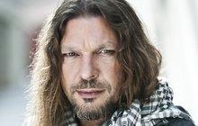 Petr Kolář (47): Hudební kariéra v ohrožení!