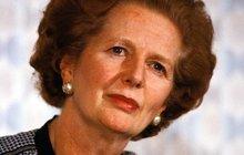 Zemřela »Železná lady« Margaret Thatcherová (†87)