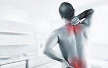 5 jednoduchých cviků proti bolesti zad