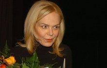 Dagmar Havlová (60) se po představení schovala v rekvizitárně! A nebyla tam sama...