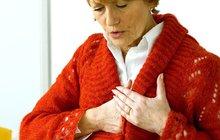 LEXIKON ZDRAVÍ: Ischemie srdce může mít i plíživý nástup!