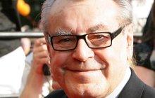 Režisér Miloš Forman září štěstím: Neuvěříte, co je důvodem jeho velké radosti!