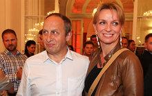 Životní zlom Chýlkové a Krause: Konečně se vzali!
