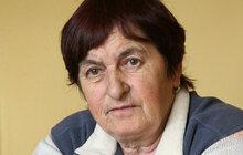 Důchodkyně Hana Hetfleišová: Nemám co do žaludku... A Kalousek dál připravuje zmrazení už tak bídných důchodů!