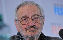 Milan Lasica (77): Strach z nejhoršího?!