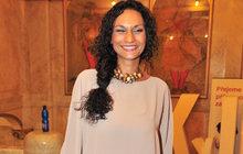 Lejla Abbasová je v šoku: Čeká dvojčátka!