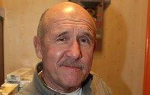 Petr Nárožný (77) se nezdá! Promyšlené nákupy z něho udělaly vyzívaného milionáře!