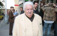 Ťukněte si s celebritou! Herec Marián Labuda slaví 72!