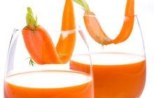 VELKÝ DOMÁCÍ LÉKAŘ: Zákeřné afty hubí vitamíny, třeba ty z borůvek a mrkve!