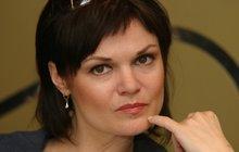 Přiznání, ze kterého mrazí! Simona Postlerová (50): O čem snila už jako šestiletá!