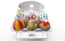 Co s vajíčky po svátcích? Tady jsou tipy!