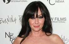 Brenda z Beverly Hills 90210:  S rakovinou prsu bojuje sportem!