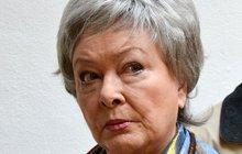 Principála divadla Ungelt Milana Heina (71) rozesmutnila herečka Alena Vránová (85). Ta se totiž rozhodla u Heina angažmá ukončit. Proč?