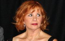 Hvězda komedie Líbáš jako Bůh Kamila Magálová: Skončila v kómatu!