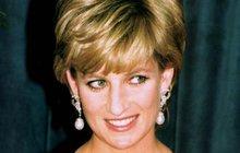 Diana si psala intimní deník! Jeho vydání otřese monarchií!